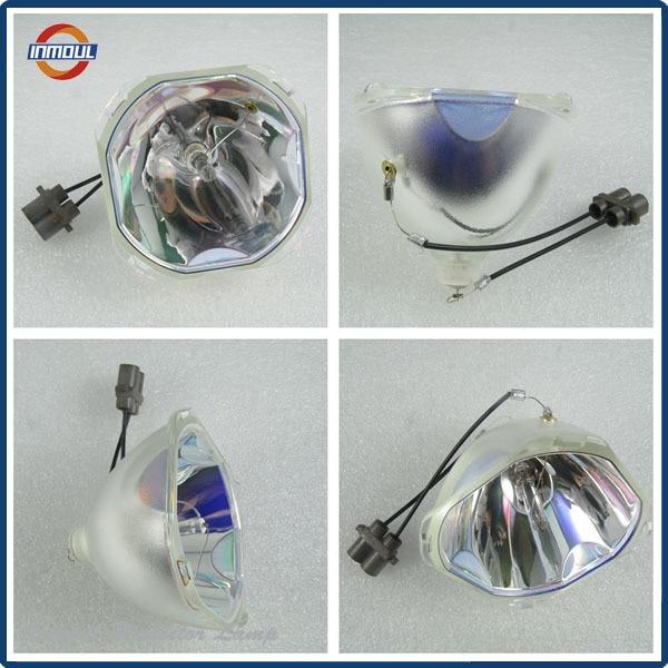 Replacment Bare Lamp ET-LAD60 for PANASONIC PT-D6710 / PT-FDW630 / PT-D6000ES / PT-D6000LS ect. pt ae1000 pt ae2000 pt ae3000 projector lamp bulb et lae1000 for panasonic high quality totally new