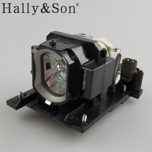 Replacement Projector Lamp DT01021 for HITACHI CP-X2010 / CP-X2011 / CP-X2011N / CP-X2510N / ED-X40 / ED-X42 / ED-X45 / CP-X2511 hitachi cp rx79 cp rx82 cp rx93 ed x26 projector replacement lamp dt01151