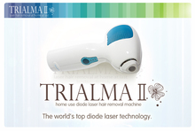 808nm laser hair care depilator brand
