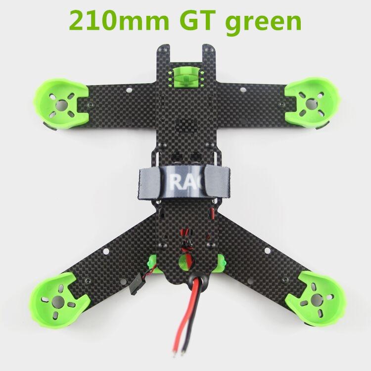 ᗛKing Kong 210/210gt FPV Cross Racing mini drone quadcopter marco ...