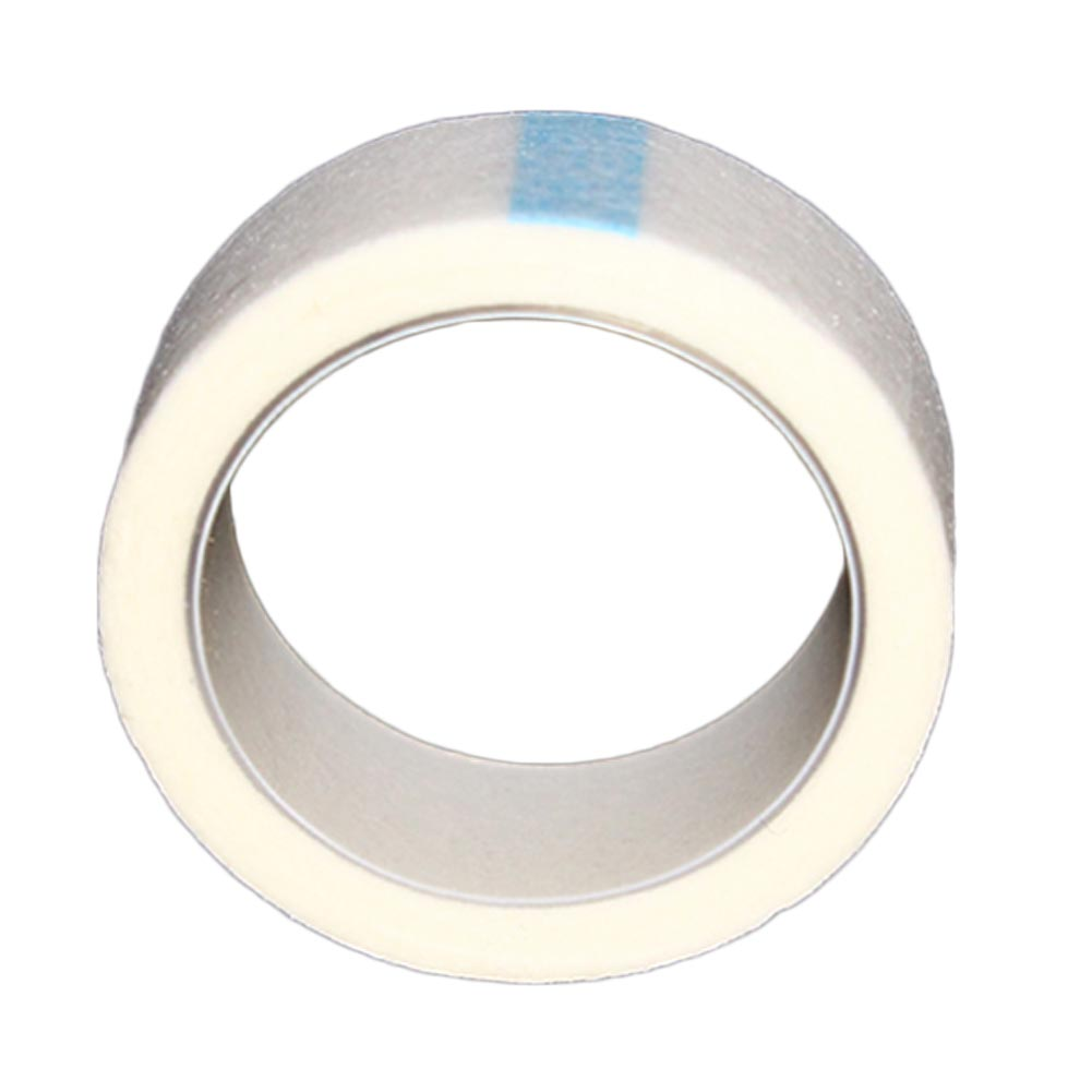 Transpore Women Medical Paper Tape Breathable False Eyelash Extensions Makeup Tools