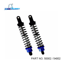 front shock absorber for 1/5 gas car truck 94050-50002 front absorber shock set for 1 5 losi 5ive t