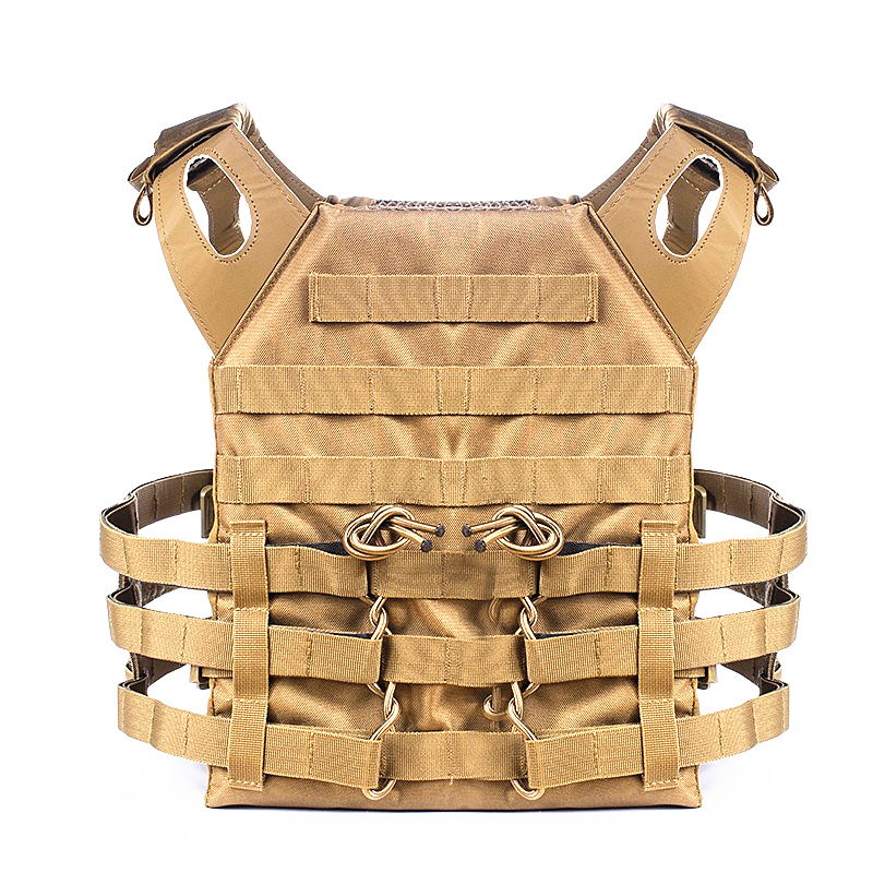 SPIRIT TACTICAL Military Tactical Plate Carrier Ammo Chest Rig JPC Vest Airsoft sports Paintball Gear Body Armor