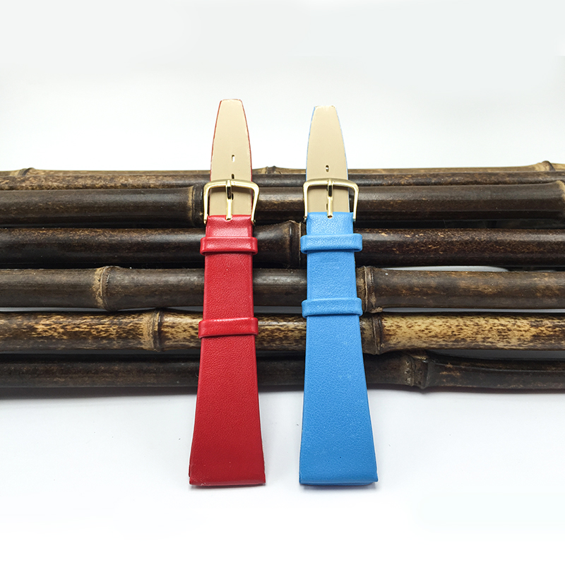 Watchband 20mm PU leather strap 20MM 2016 watchbands 20 watch women band, leather watch strap for watches relogio bracelets M009