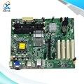 Para dell vostro 420 original utilizado sistema de madre de escritorio lga 775 ddr2 g45 pn: n185p 0n185p