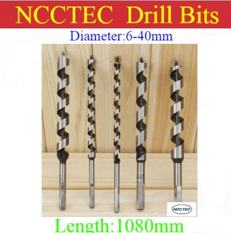 [1080mm 1.08 meters length] 16 18 20 22 24 25 26 28 30 32 34 36 38 40mm diameter wood Spiral screws drill bits | 43.2'' long винт 4 8 m3 20 22 24 27 30 33 36 1