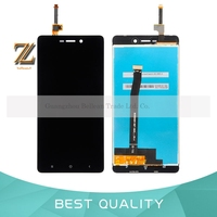 1pcs Display For Xiaomi Redmi 3S LCD Display Touch Screen Digitizer Assembly For The Smart Phone