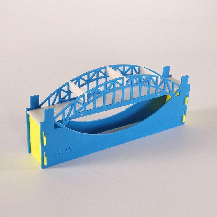 Pontes Ponte Truss Arch Ponte Cabo-Ponte estaiada