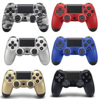 For PS4 Wireless Bluetooth Game Controller Gamepad Joystick Gamepad Wireless Joypad Controller For Sony PS4