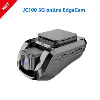 1080P 3G Smart Car Edgecam With Android 5 1 System GPS Tracking Live Video Recorder Monitoring