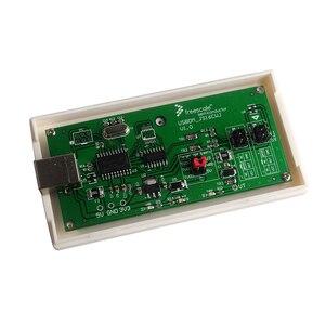 Image 4 - 2 قطعة/الوحدة DIYmall USBDM OSBDM تحميل المصحح المحاكي USBDM_JS16CWJ 48 MHz USB2.0 V4.12 مع USB طباعة كابل