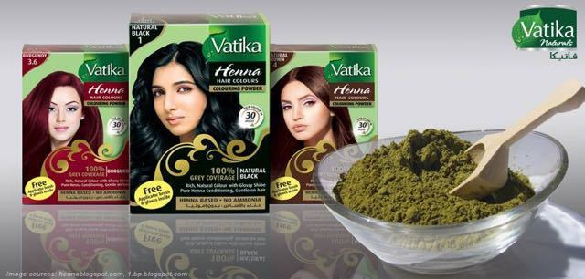 India Mehandi Henna Powder For Hair Color Pastel And Hair Dye Long