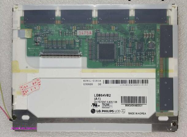 6.4 inch LB064V02(A1) LCD screen6.4 inch LB064V02(A1) LCD screen
