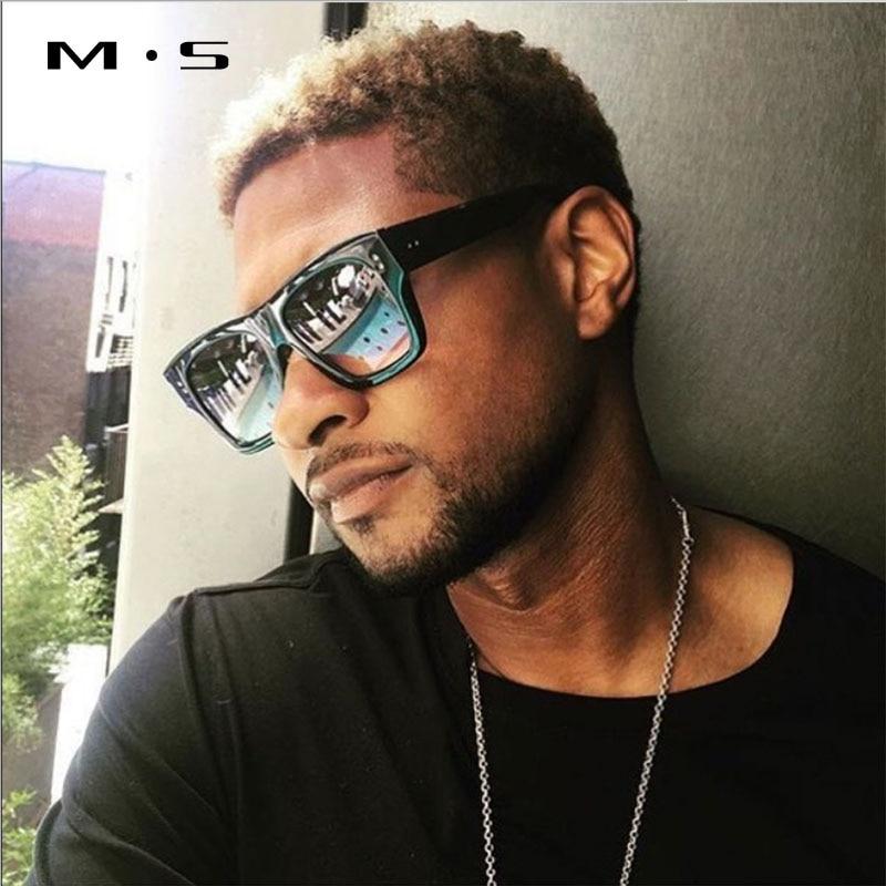 MS 2017 Fashion Sunglasses Men Sport Luxury Brand Designer Classic Sun glasses male trendy Glasses uv400 high quality J30
