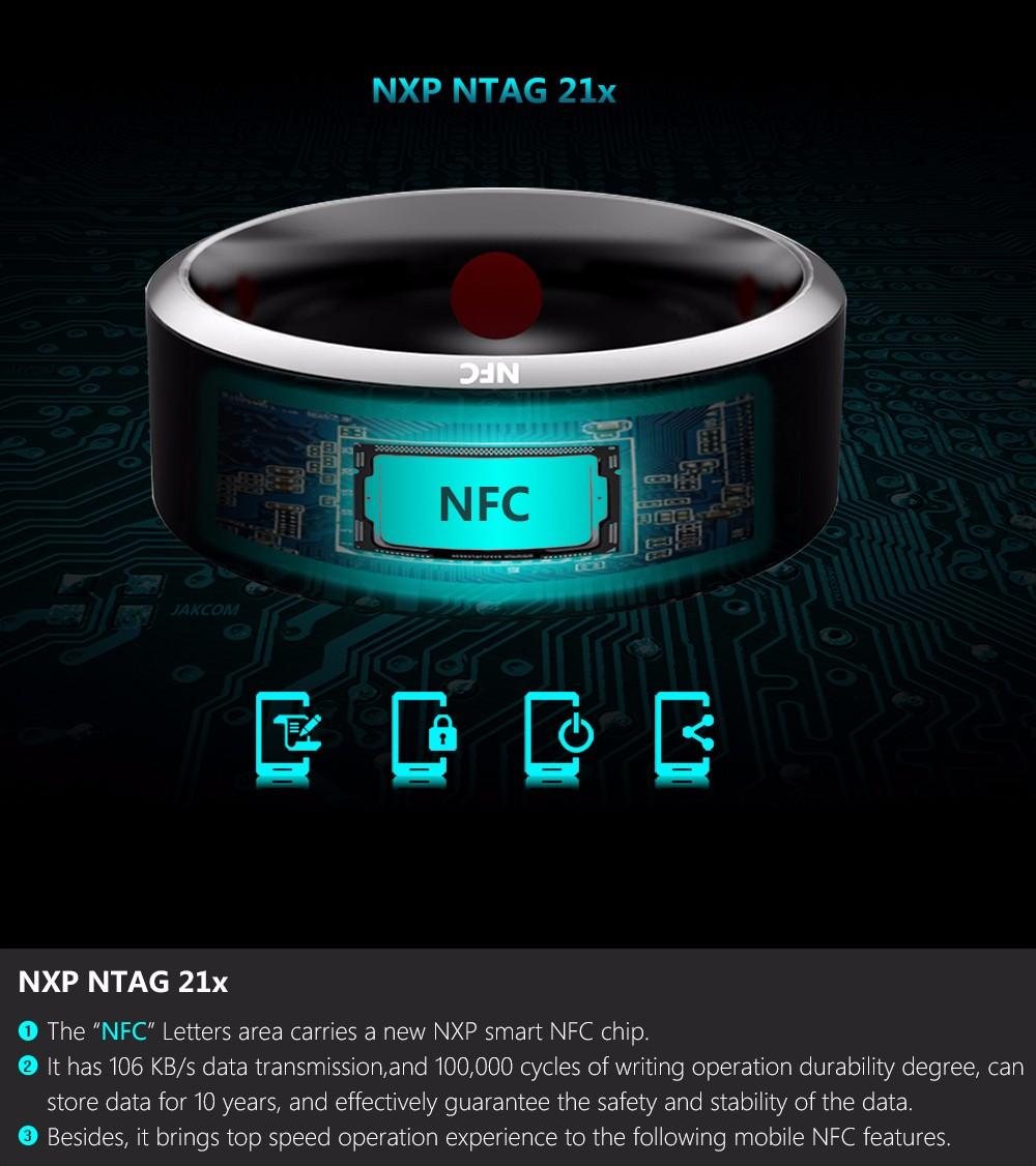 Smart NFC Magic Ring Jakcom R3 (11)