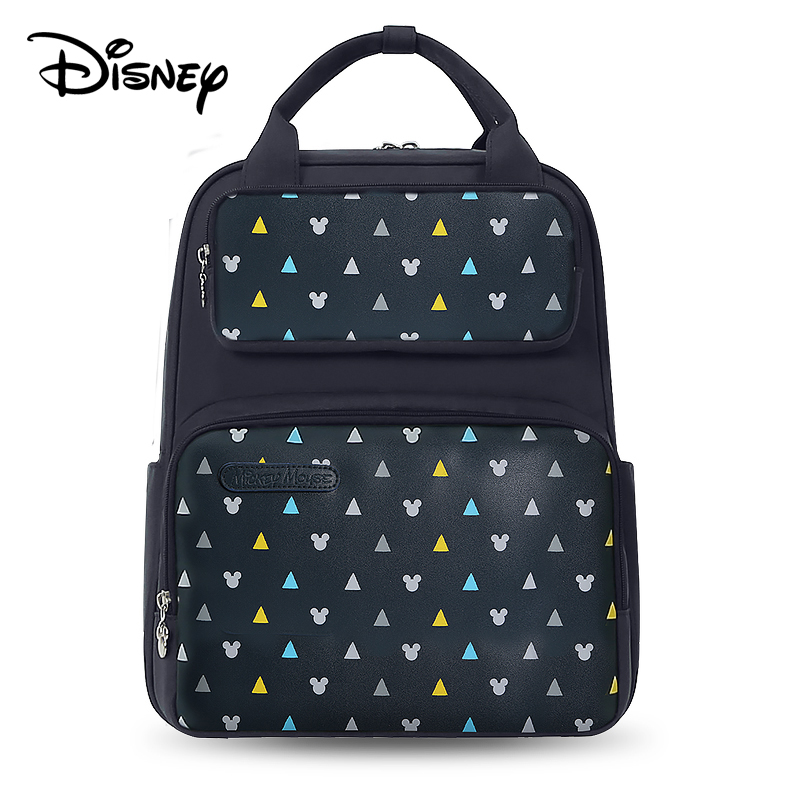 Authentic Disney Mummy diaper bags Bottle Insulation backpack Nappy Stroller Bag for baby born Waterproof with USB heater DS9003Authentic Disney Mummy diaper bags Bottle Insulation backpack Nappy Stroller Bag for baby born Waterproof with USB heater DS9003