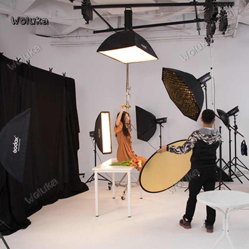 Godox 35*140 centímetros estúdio Softbox Bowen Retângulo softbox com grade de malha boca de luz suave Caixa De tiro portátil NO00DG t03