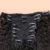 9 peças/set Frete Grátis Slove 8A Clipe Em Extensões Do Cabelo Humano Indiano Virgem Grampo em Extensões Do Cabelo Crespo Em Linha Reta para mulheres