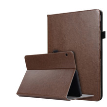 Leather Flip Case For Huawei MediaPad T3 10 Tablet Stand Cases 9.6 inch Honor Play Pad 2