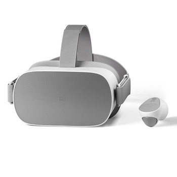 Original Xiaomi Mi VR Standalone All In One VR Glasses With Oculus 3GB/32GB 2K LCD Screen With Remote Controller VR Headset 4