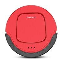 Isweep S550 Интеллектуальный робот пылесос для дома робот пылесос Smart Cleaner Self заряд удаленного Управление VS ILIFE V5s Pro