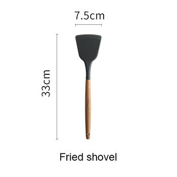 fried shovel