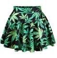 2015 limitada feminina tutú nuevas mujeres faldas adventure time cheshire para nana divertido simpson falda saia más tamaño