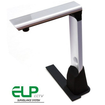 Portable document scanner camera scanner photo canner ELP-PP02