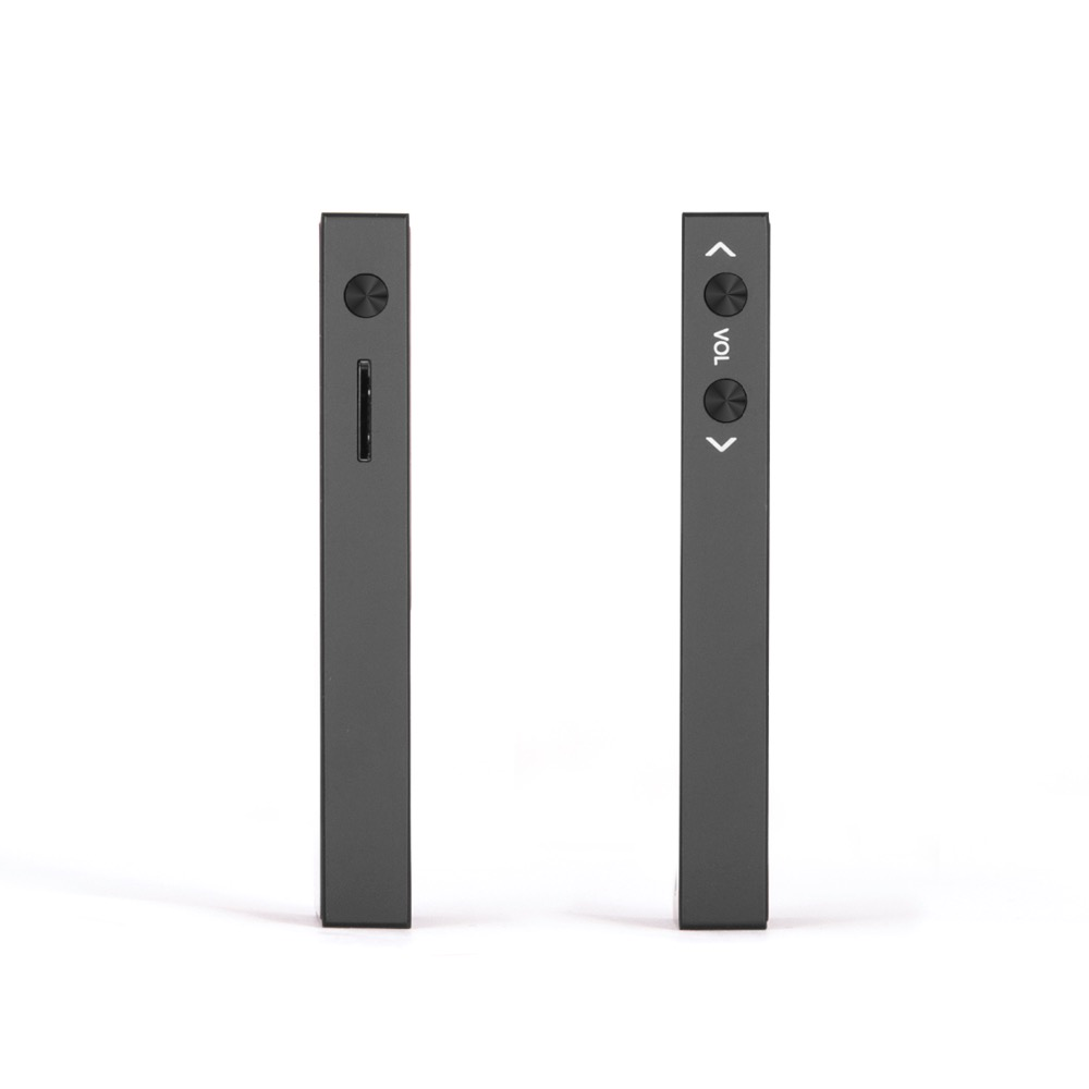 Original BENJIE T6 Hifi MP3 Player Bluetooth 4 0 Portable DSD HiFi Sound Lossless Music Player Supports up to 256GB MP3 Music in HiFi Players from Consumer Electronics