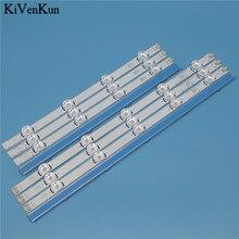 Lamps LED Backlight Strip For LG 39LA621S 39LA621V 39LN5100 39LN5300 -ZD Television Light Bars Kit Band POLA2.0 39 A B Type