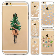 Christmas Themed Phone Cases for iPhone 6 6s