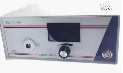 SOURCE de lumière LED 80 W pour caméra ENDOSCOPE médicale HD 1080 P