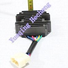 Регулятор напряжения Выпрямитель для 15531-64603 RP201-53710 UTV RTV500