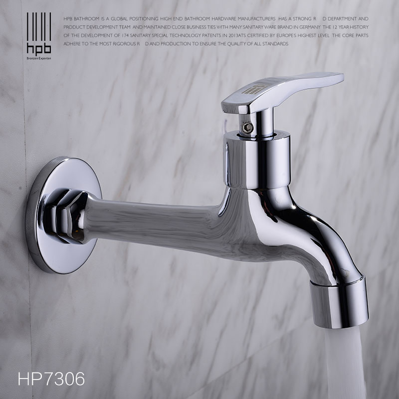 Faucets Utility Outdoor HP7306c