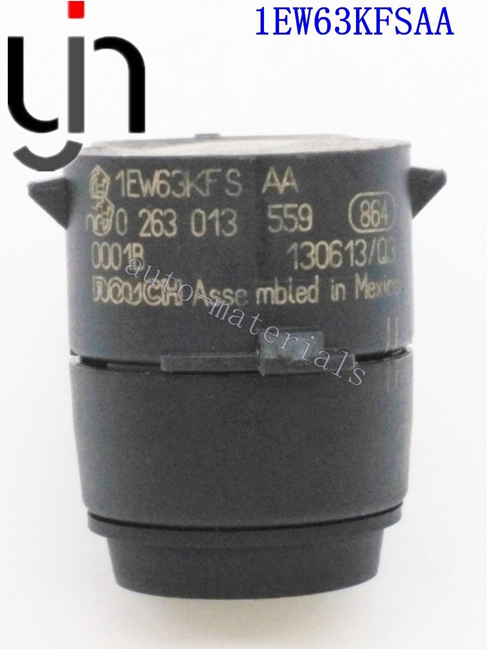 1pcs car Bumper Object Sensor Radar Parking Sensor for CHRYSLER Jeep Grand Cherokee 1EW63KEPAA 1EW63KFSAA 1EW63KGZAA 1EW63KL4AA