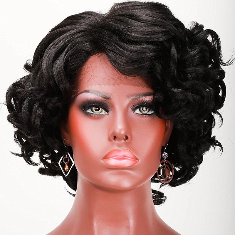 Miraculous Popular Deep Wave Bob Lace Wig Buy Cheap Deep Wave Bob Lace Wig Hairstyle Inspiration Daily Dogsangcom