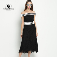 Silk Dresses Women 2017 Floral Print Dress Women Vintage 2017 Spring Runway Dresses