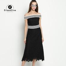 Silk Dresses Women 2017 Floral Print Dress Vintage Spring Runway