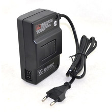 50PCS For N64 main engine fire cow power AC Adapter Power
