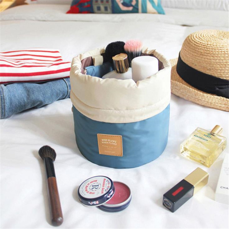 Toilet Bag Set Woman Cosmetic Cases Makeup Bag Travel Beauty Case Toiletry Bag Organizer Case Handbag Pouch Bag 25#