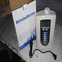 Toute la maison système filtre à eau ioniseur d'eau machine modèle WTH-803, 110 V