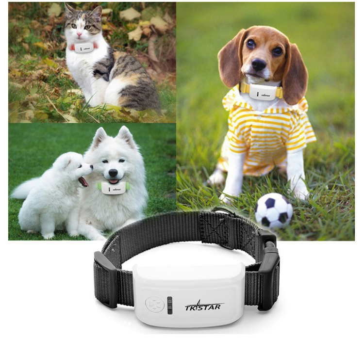 GPS tracker for pet,support android/IOS APP image