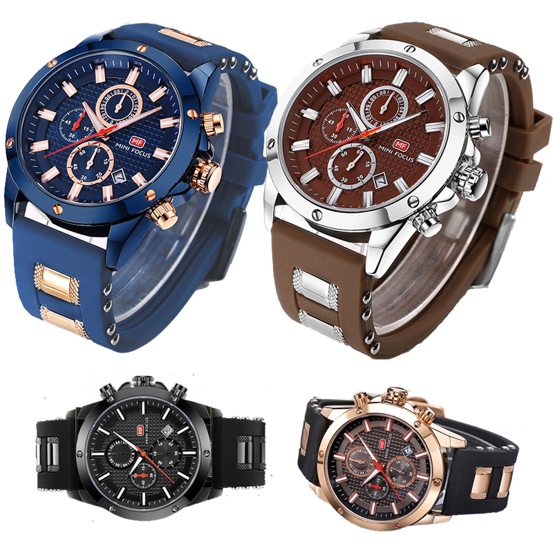 leictory 2019 Best-seller Quartz Watches Male Wrist Watch