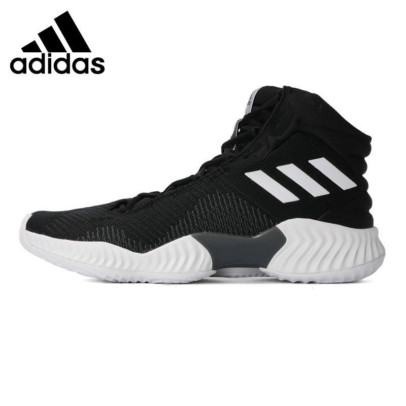 US $97.92 32% OFF|Original New Arrival 2018 Adidas Pro Bounce EXPLOSIVE Men's Basketball Shoes Sneakers in Basketball Shoes from Sports &