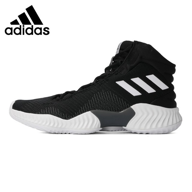 291e7fab8db92 Original New Arrival 2018 Adidas Pro Bounce EXPLOSIVE Men s Basketball  Shoes Sneakers -in Basketball Shoes from Sports   Entertainment on  Aliexpress.com ...