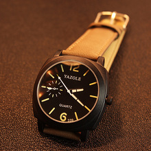 After the tide big black boxes, watches, glare night luminous effect. Have qualitative feeling more soft strap glossiness good,