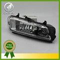 Para VW Polo Vento 2009 2010 2011 2012 2013 2014 2015 Lado Direito Frente Halogênio luz de Nevoeiro Luz de Nevoeiro