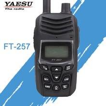 Рация для yaesu ft 257 Двухдиапазонная 400 480 МГц fm радио