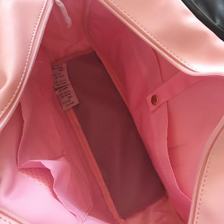High Quality brand leather handbag
