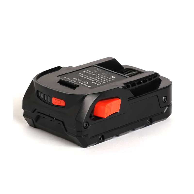 power tool battery for RIDGID 18A 2000mAh Li-ion R840084 AC840084 130383025 130383001